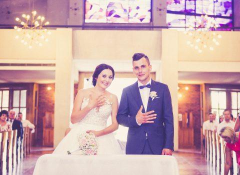 Hochzeitsfotografie und Filmen