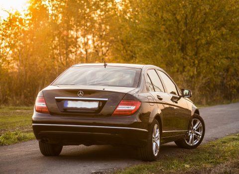 Automobilfotografie